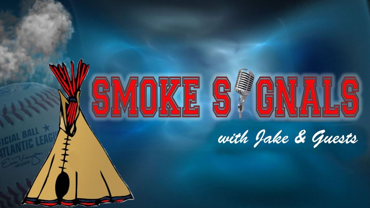 Smoke Signals 12.22 - Getting Out of Hand?