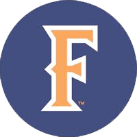 Cal State Fullerton Titans Home