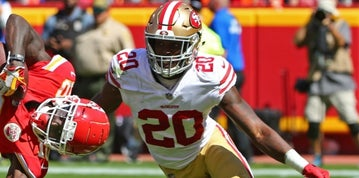 aebae583e Report  San Francisco 49ers DB Jimmie Ward fractures collarbone