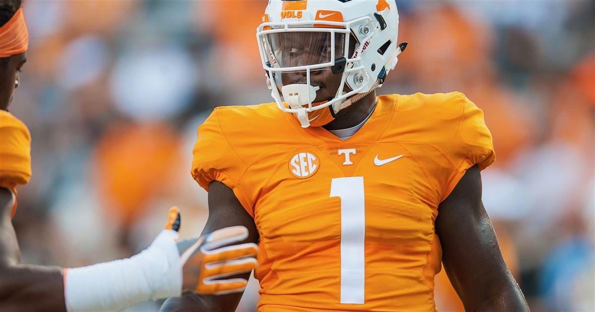 Tennessee Spring Primer: Defensive tackle