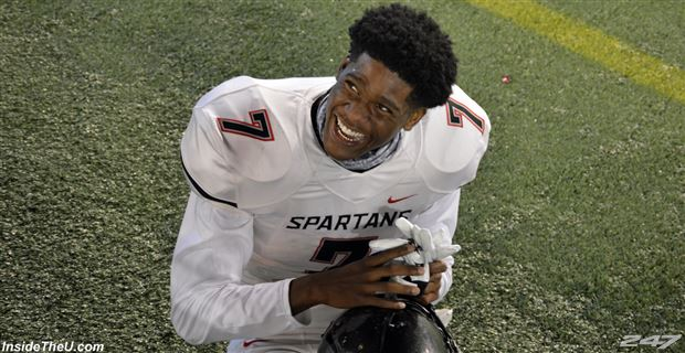 Miami Hurricanes Introduce 10 Early Enrollees