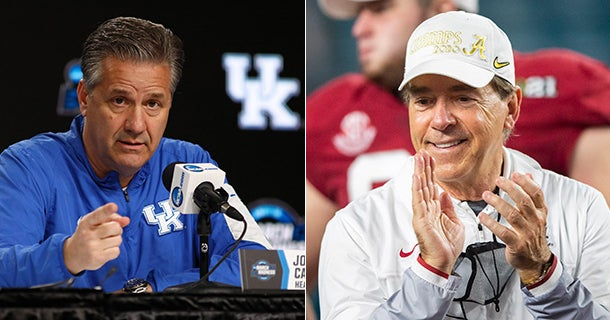 Kentucky Wildcats College Basketball, College Football and Recruiting on 247Sports - cover