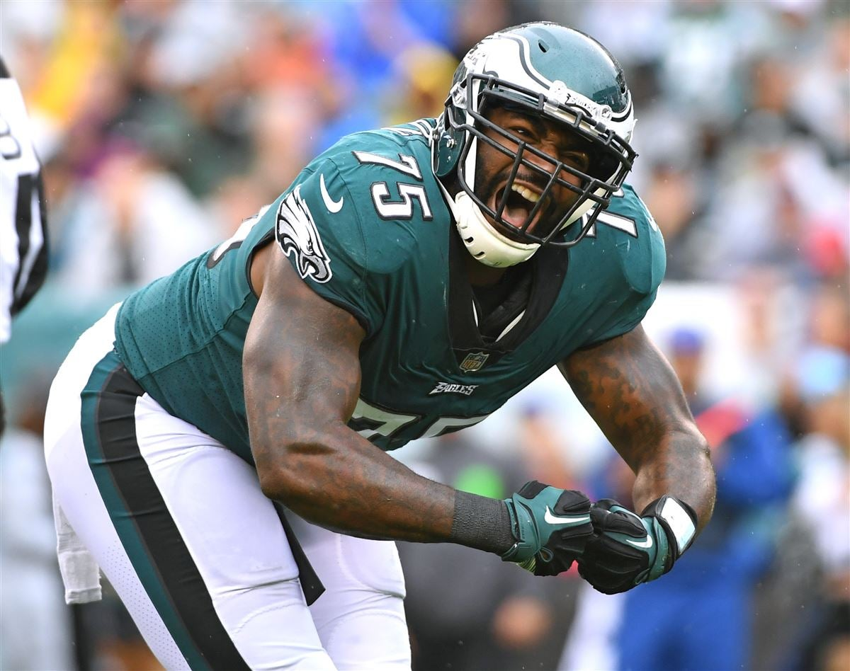 Philadelphia Eagles sign Vinny Curry 220bf8f6b