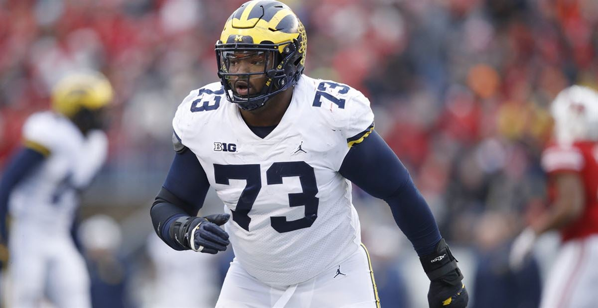 BREAKING: Maurice Hurst drafted by Oakland Raiders