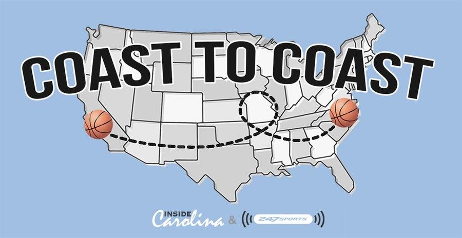 Podcast: UNC Wraps Up 2022 Basketball Recruiting Class, Begins 2021-22 Season