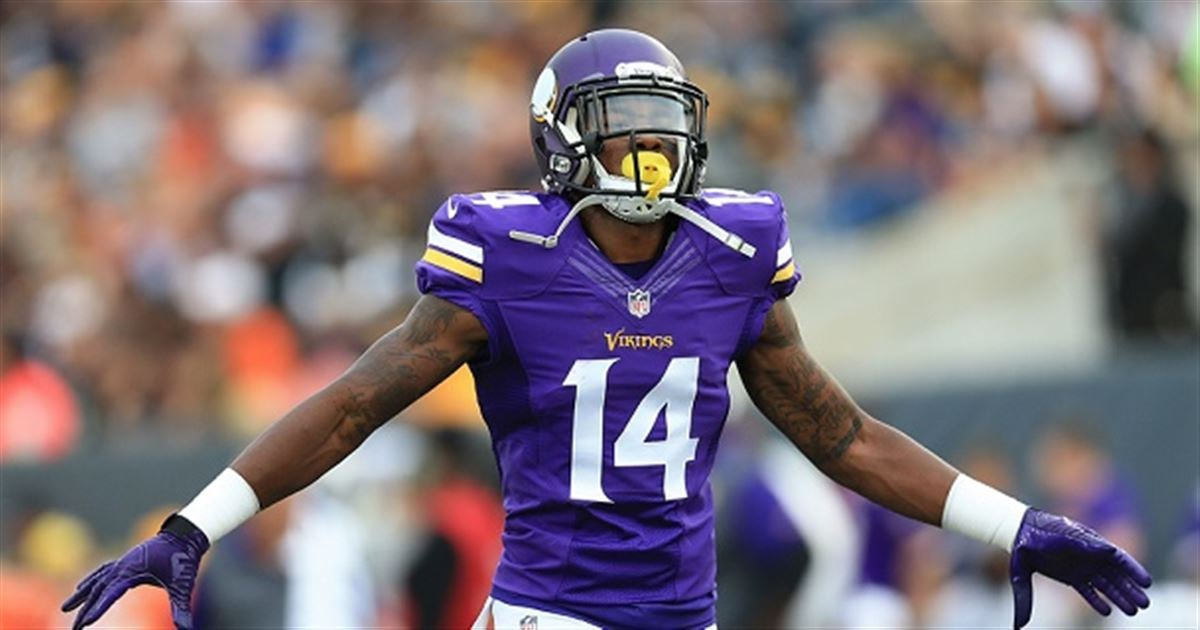 Stefon Diggs, Stems and Separation