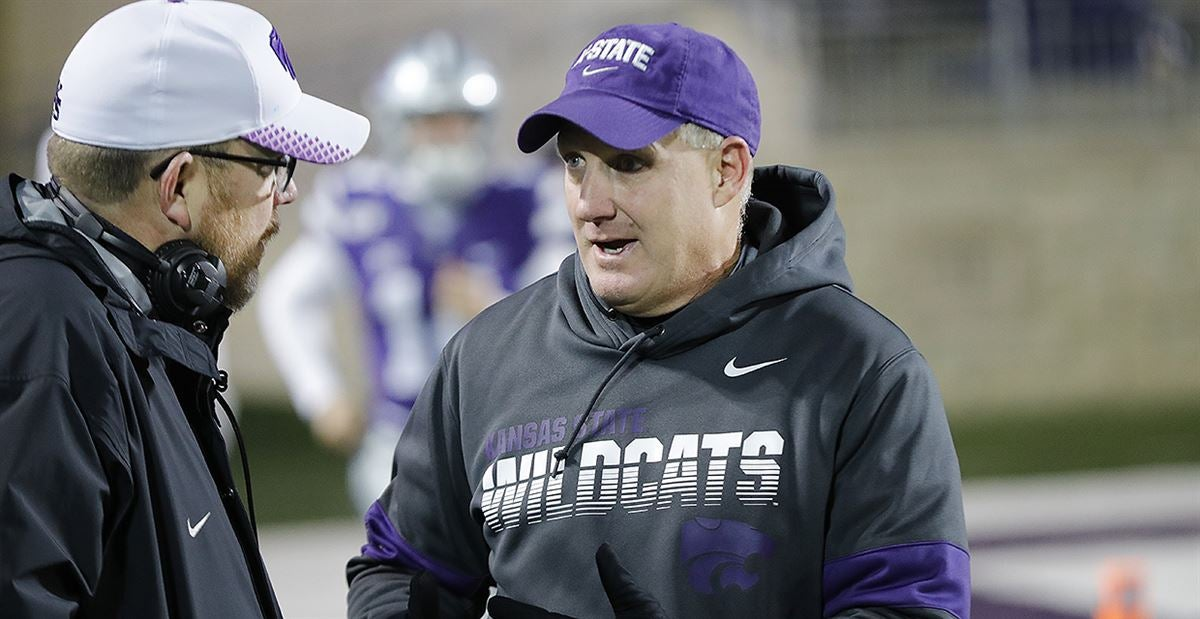 Kansas State selected for 61st Annual Liberty Bowl