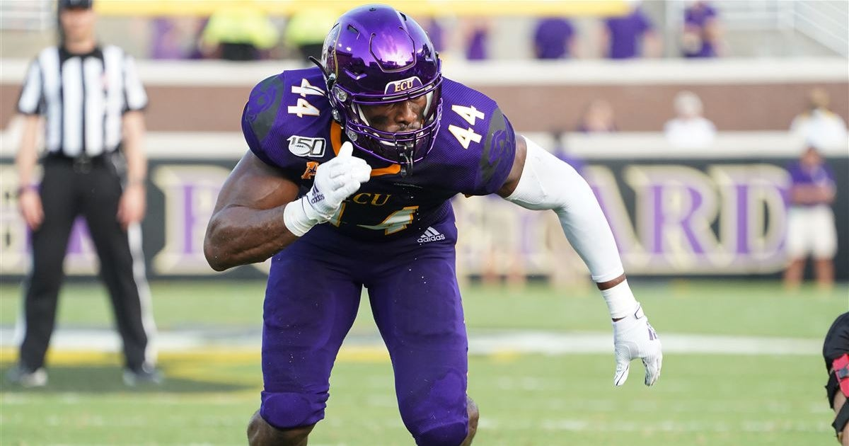 ECU vs. William & Mary game day hub: All the coverage you need