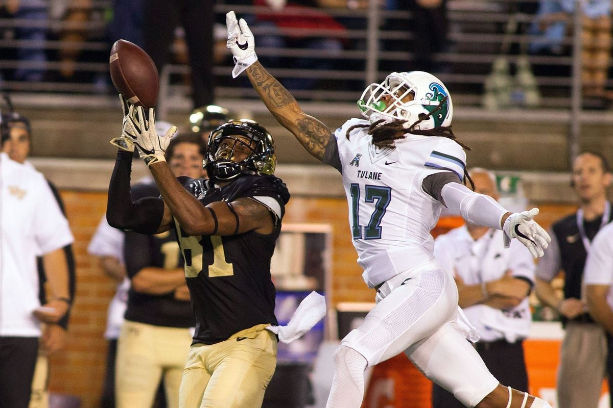 Little QB separation as Wake completes 2nd Fall Camp scrimmage