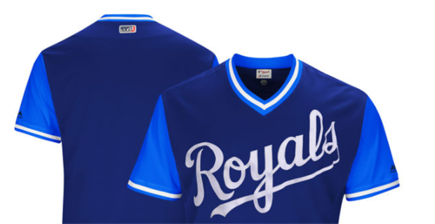056e24505 MLB reveals  Players Weekend  alternate jerseys for every team
