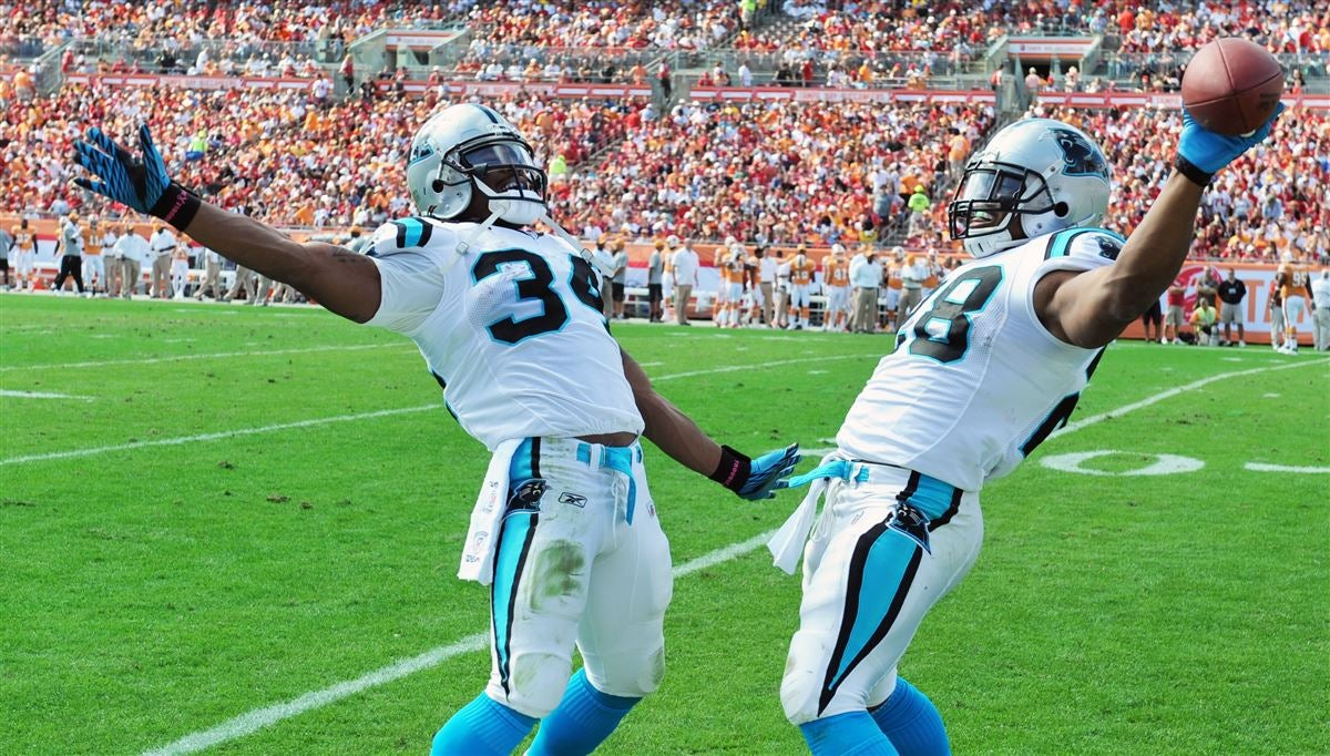 5abd97d4 Jonathan Stewart reflects on 2009 dominance of 'Double Trouble'