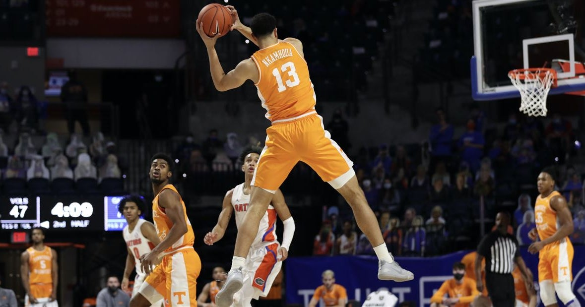 'I will change our lineup': No. 6 Vols could have different look against No. 19 Missouri