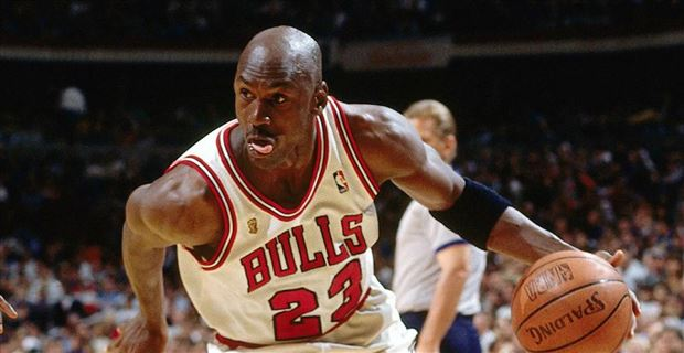 e229b7f8991 How Much is Michael Jordan's Jersey Worth?