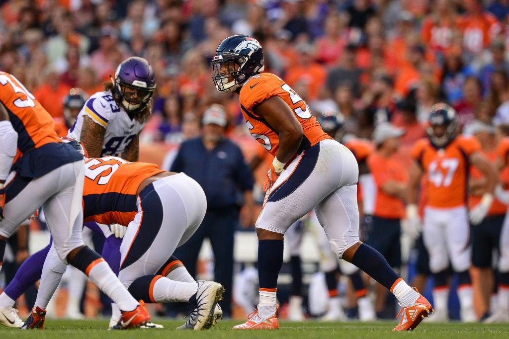 Grading the Broncos: Preseason Game 1 vs. Minnesota