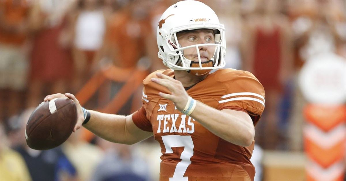 Horns247 live game blog and discussion as the Texas ... Horns247