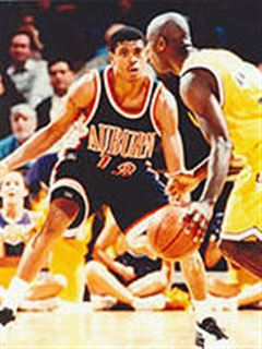 A Look Back At The Top 10 Basketball Teams In Auburn History