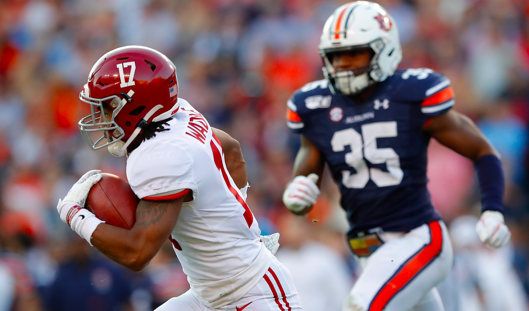 Real-time: Updated Week 15 AP Top 25 rankings projection