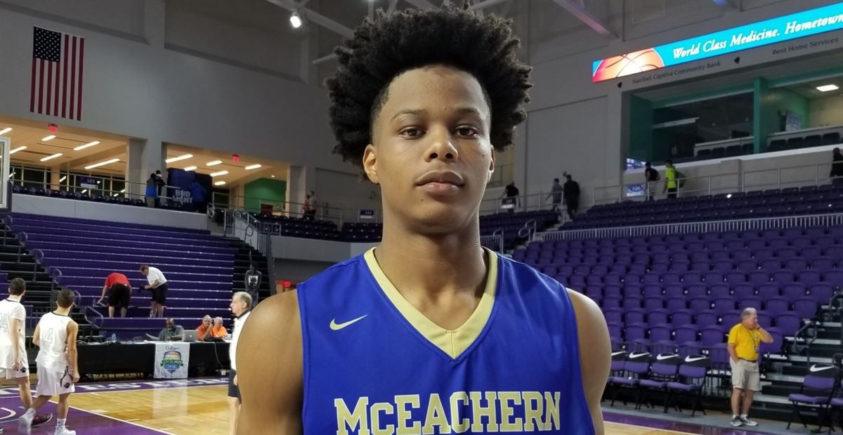 Basketball Recruiting Analyst Gives His Take On AU's Commitment