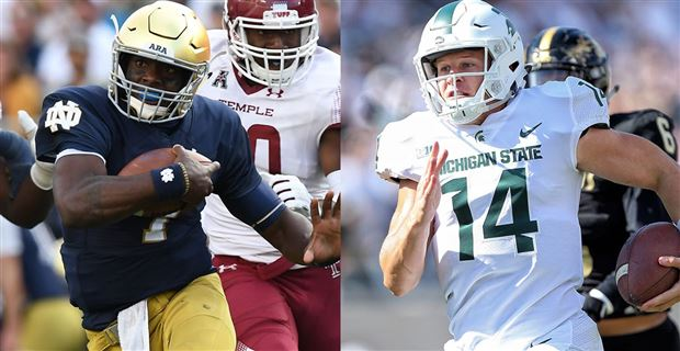 Insider's Preview: Michigan State