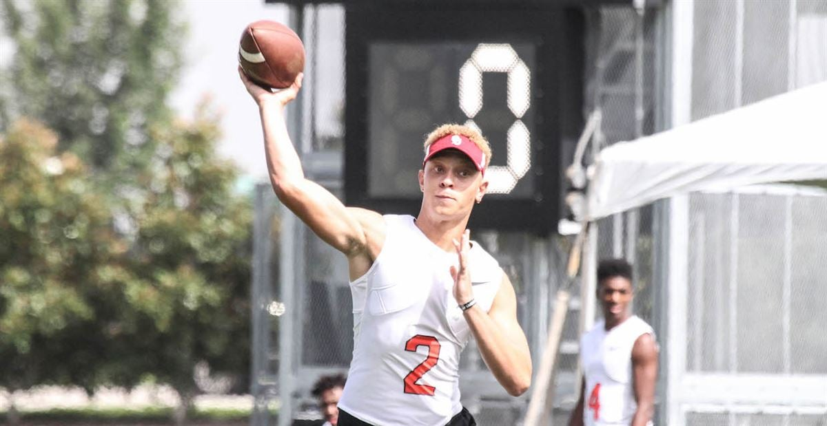 247Sports' final ranking of the Elite 11 QBs