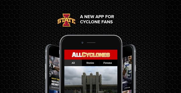 Free Iowa State Cyclones App!