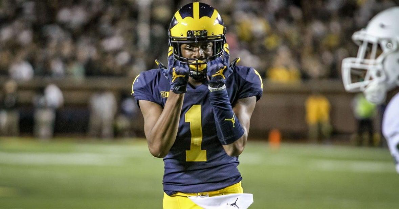 Ambry Thomas not closing the door on Michigan return