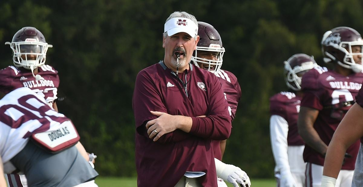 10 Prospects Remaining on Mississippi State's Board for 2020