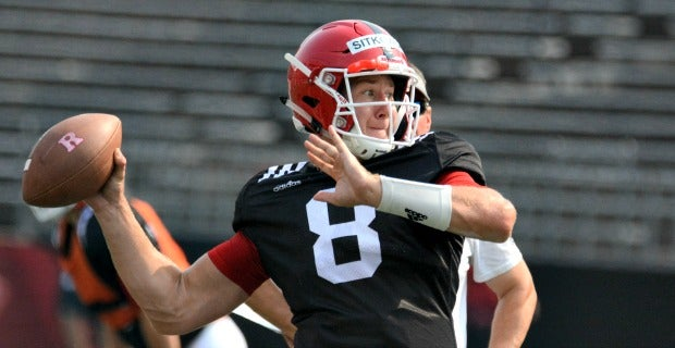 Rutgers vs Texas State: Live Scores and Updates