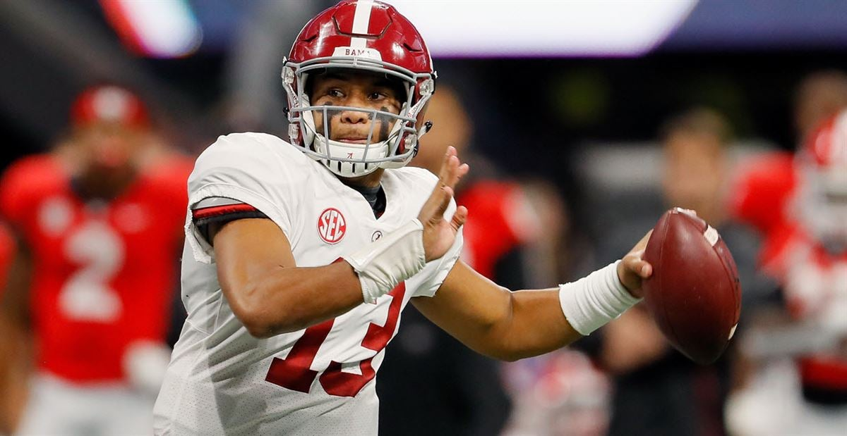 Ranking Alabama S 5 Toughest Games In 2019