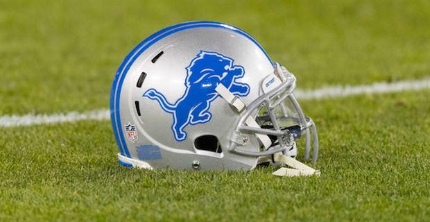 Detroit Lions Logo Ranked 2nd Best In Nfl