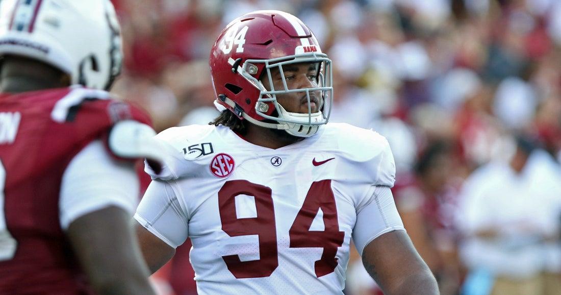Freshman report: Which true freshmen played at South Carolina