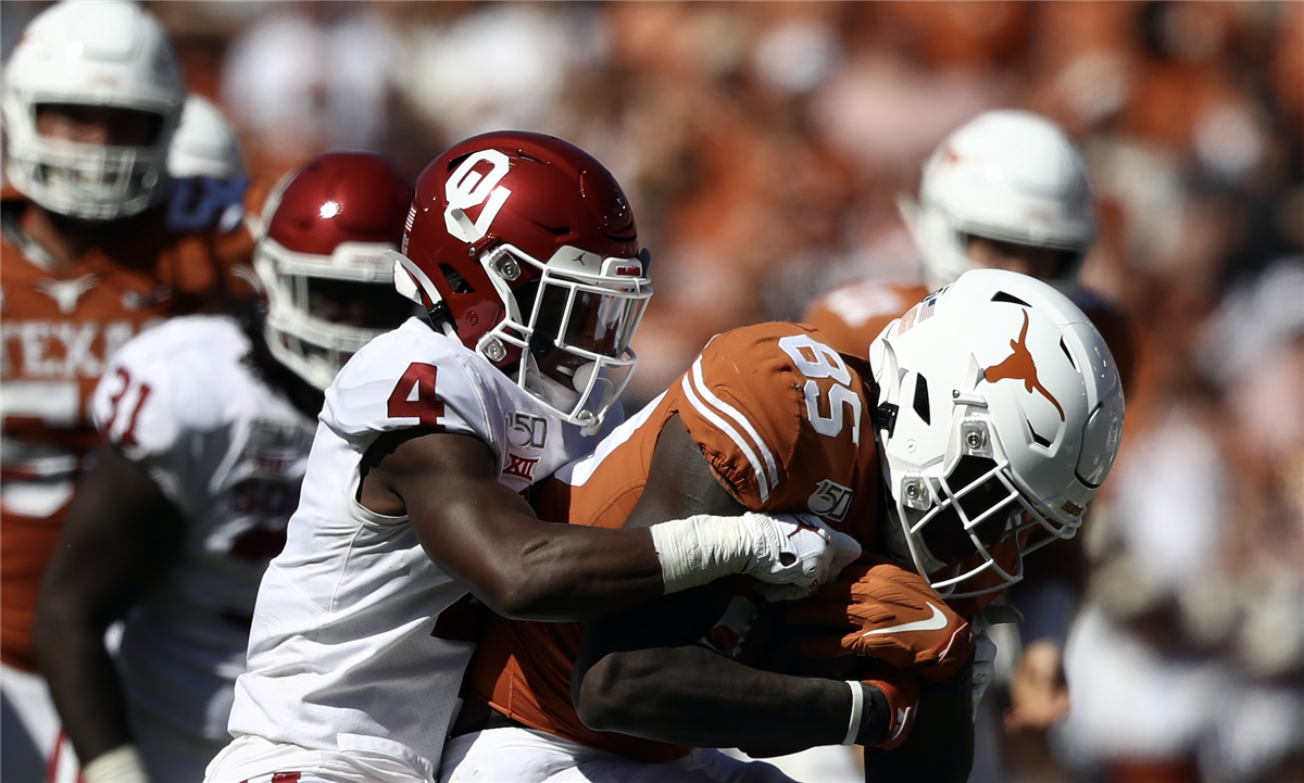Report: Texas, Oklahoma contacted SEC about conference membership