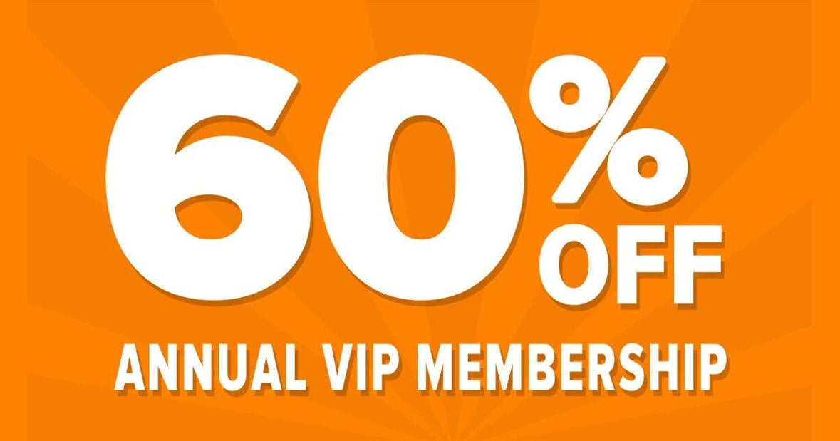SEASON OPENER SPECIAL: Get 60% off your first year on GoVols247