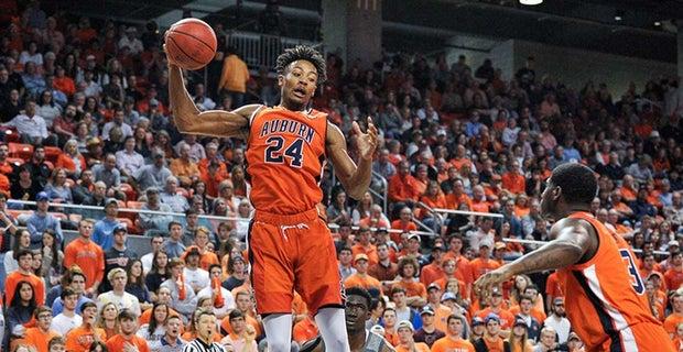 Sec Opponents Announced For Auburn 2019 20 Basketball Season
