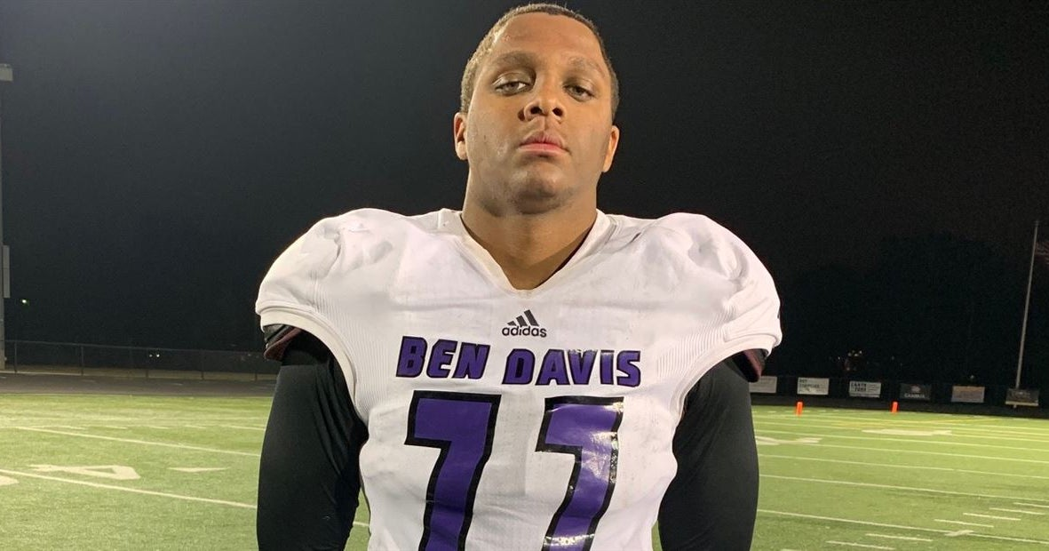 Inside Indianapolis (Ind.) Ben Davis win over Zionsville - 247Sports