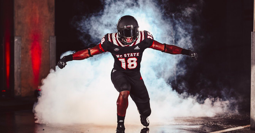 State Near For Football The Top Uniforms Nc 2018 Ranked