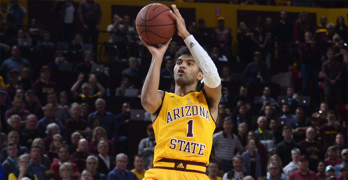 ASU still set to play in Empire Classic after Baylor withdrawal