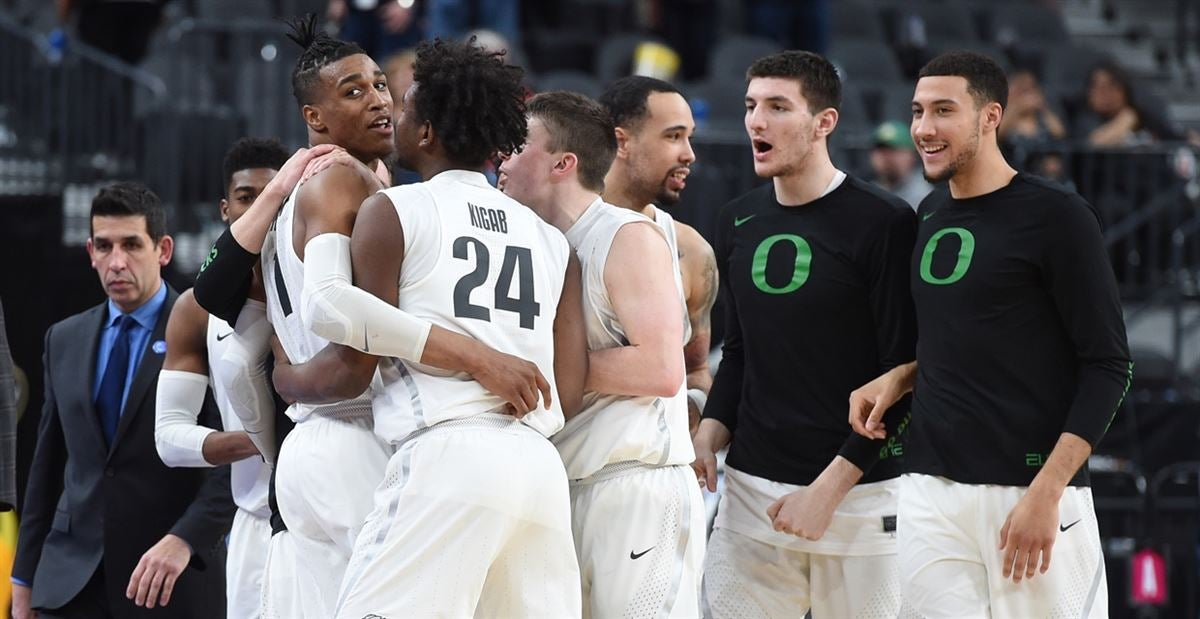Oregon basketball updates its 2018-19 roster