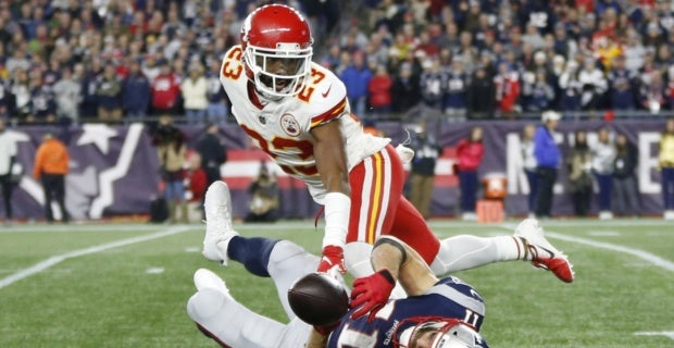 Chiefs vs. Raiders Friday injury report  6 players questionable 4e9d72ec0