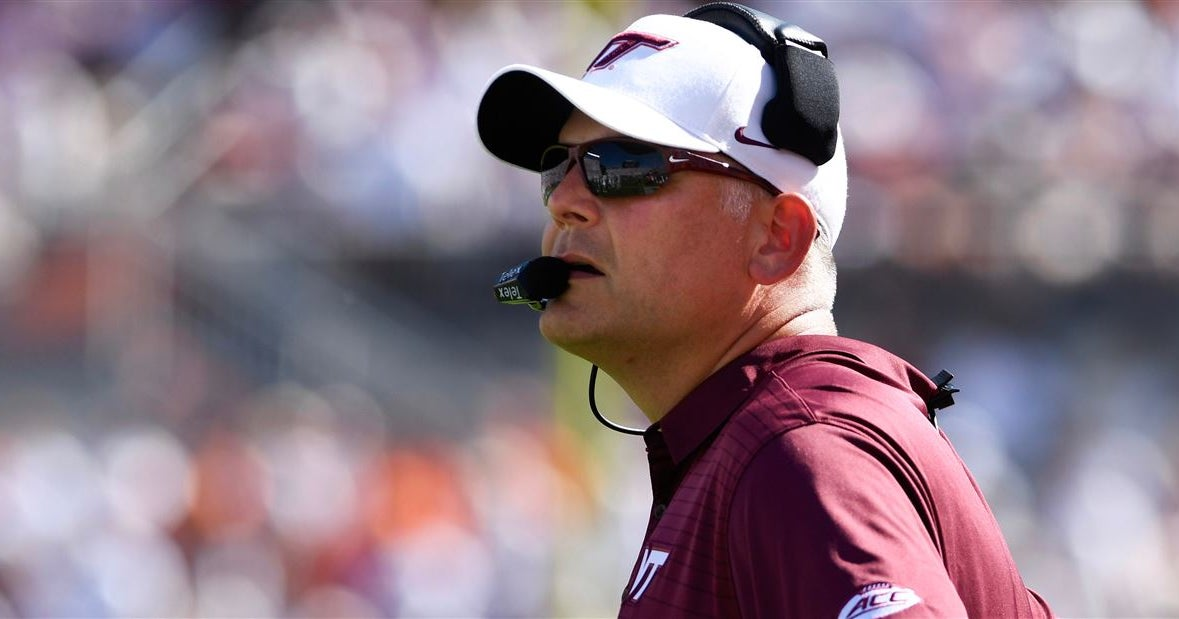 Everything Justin Fuente had to say to kick of UNC week