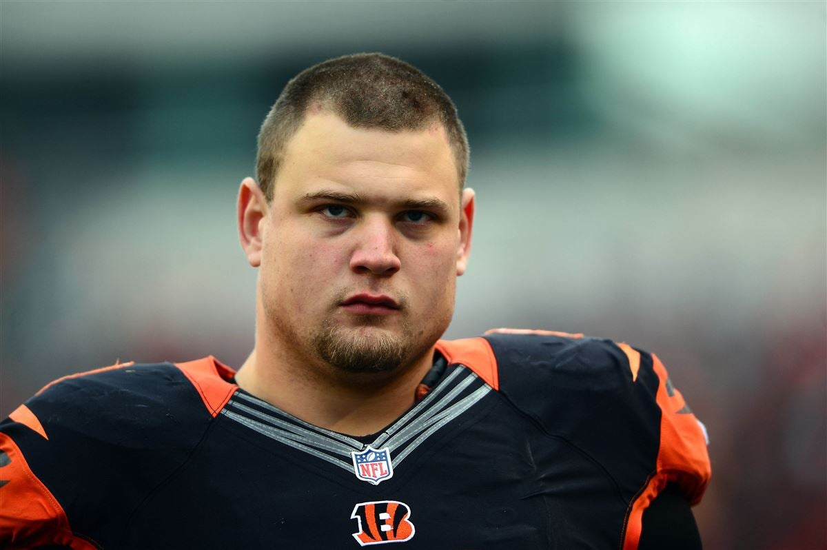 Kevin Zeitler reached out to Joe Thomas before signing