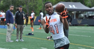 Top 100 WR Dont'e Thornton set to decide this week