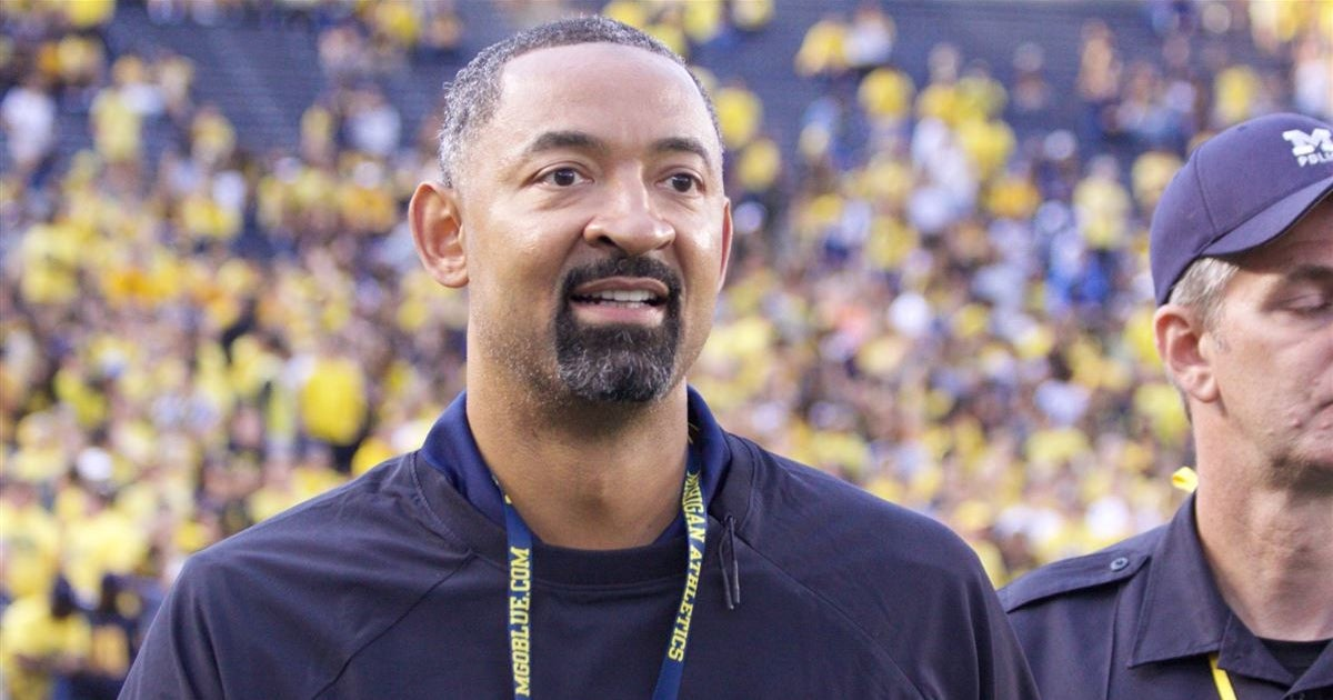 Michigan holds lead on Crystal Ball for another elite prospect