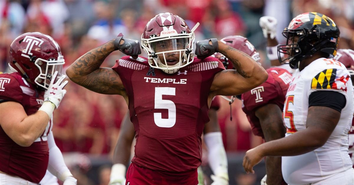 Five Temple defensive players to watch vs. SMU