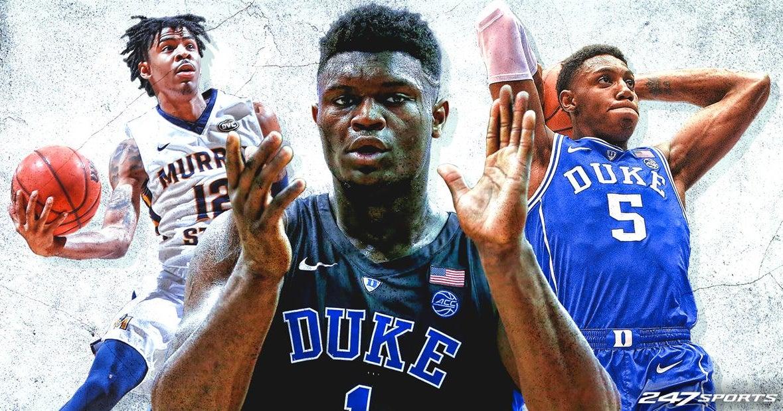 盤點2019年除Zion外的五位潛力新秀:一人模板為Leonard,準榜眼自稱球商極高!-Haters-黑特籃球NBA新聞影音圖片分享社區
