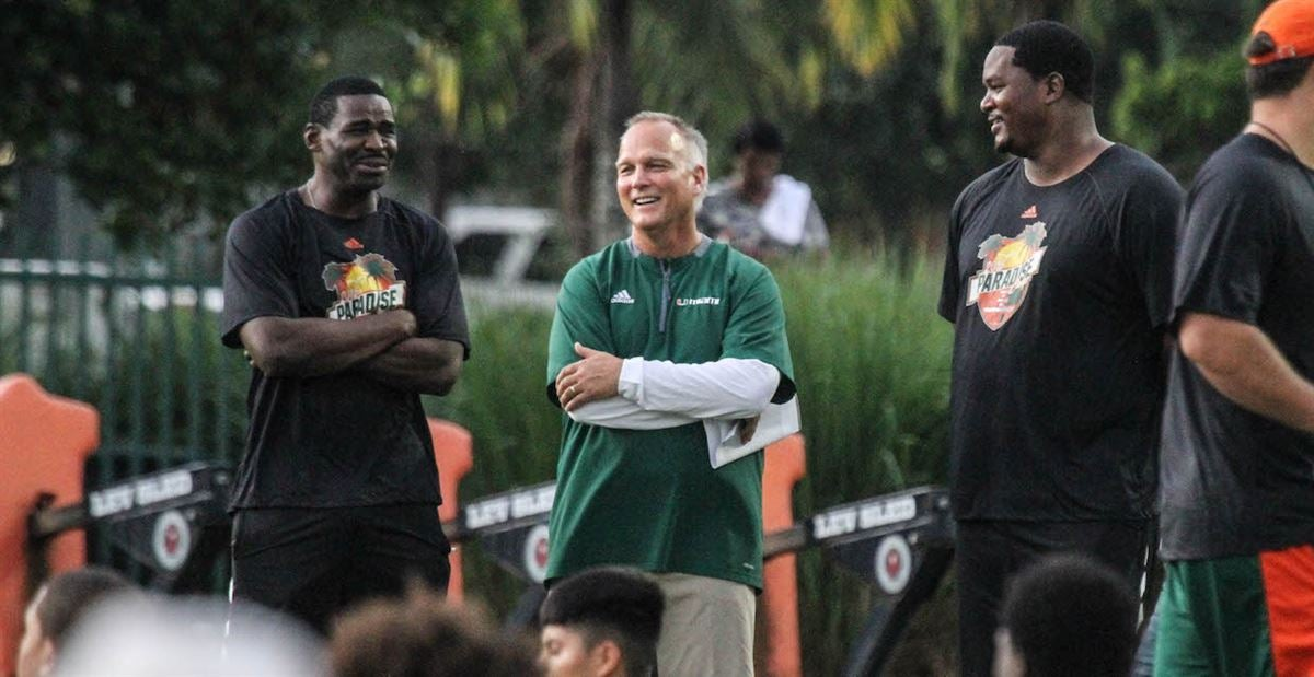 Paradise Camp Nets Six Commitments For Miami