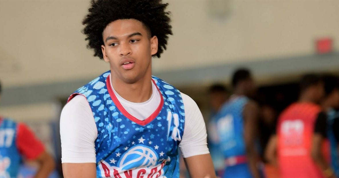 Five-star guard Skyy Clark sets commitment date