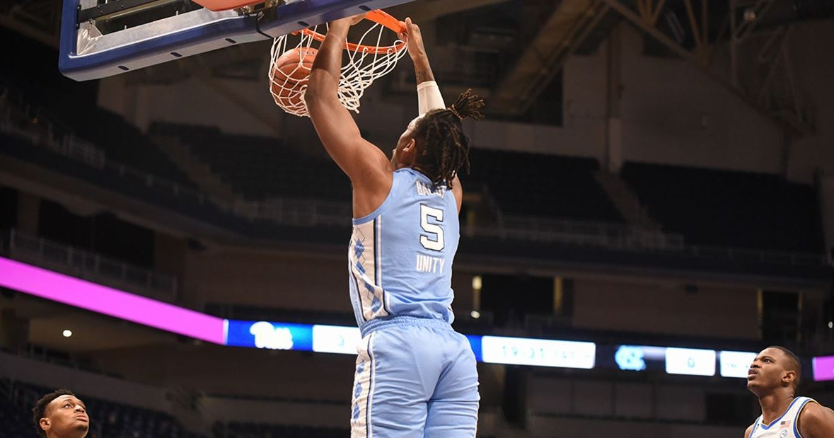 Roy Williams Live: Pounding the Post