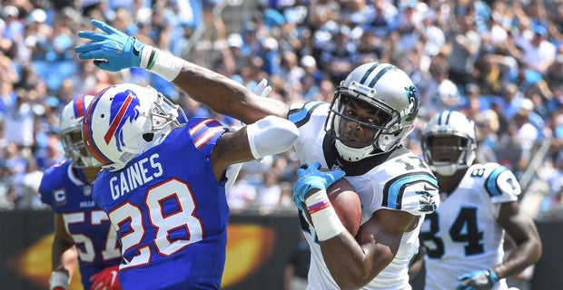 e1c66578 What to expect from the Panthers' preseason game vs. Bills