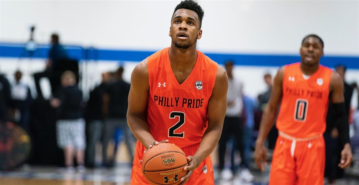 Versatile Philly Wing Ready to Dive into Recruiting